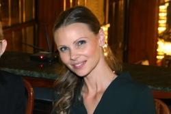 Nádherná Markéta Anderle MissGolf 2009